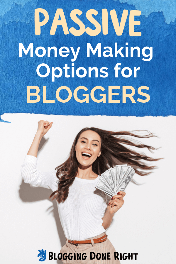 17 Top Income Streams for Bloggers in 2019