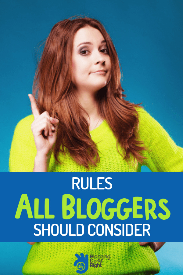 If you are new to blogging or if you're blogging for a couple of years now. You must know that a blog should still follow certain rules and regulations so here's a legal guide for bloggers. #rulesandregulations #legalguide