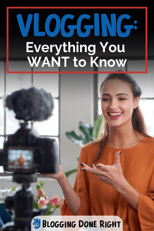 Blogging can be really fun especially when video is your media. It's a lot easier to express yourself to everyone. Video blogging is definitely the next trend in this industry. Here are the things you should know about how to do vlogging and make money from it. #videoblogging #knowhowtovlog