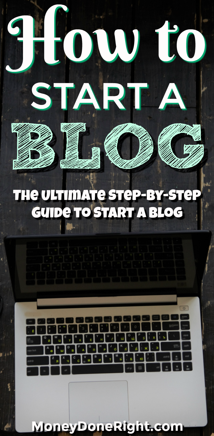 Ready to learn how to change your life and start a successful blog today? We've got your back with this step-by-step tutorial for beginners!