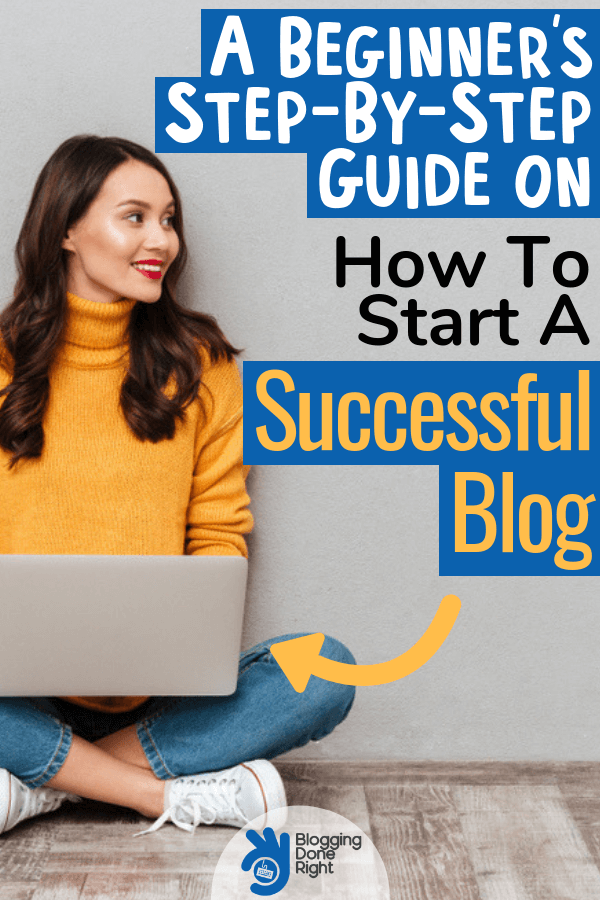 Starting your blog has never been this easy with our guide. We walk you through everything you need to know that you can actually setup your very own blog in just 10 minutes. #howtoguideonblogging #setupyourblog