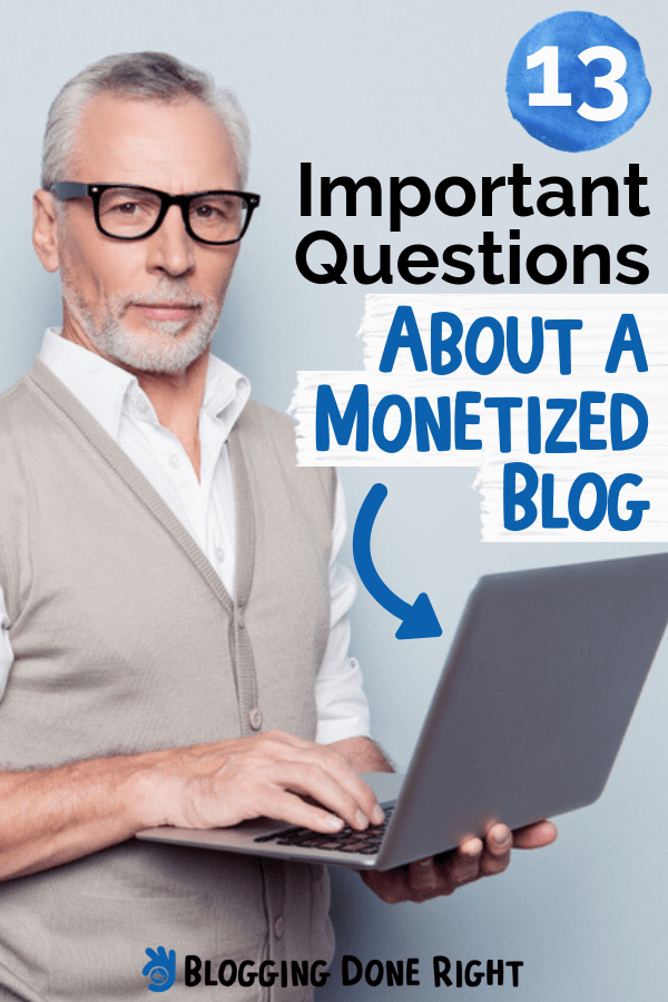 You can definitely blog about whatever you want to however, making a monetized blog can be different. It'll take a lot of important steps. If you're interested in starting a monetized blog, here are a few questions that you should ask. #monetizedblogging #startamonetizedblog