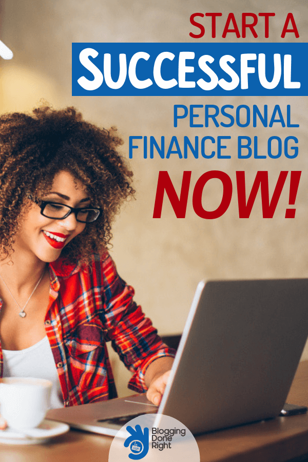 Thinking of starting a personal finance blog but not sure where to start? Worry no more here is a complete guide in starting a personal finance blog. #personalfinanceblog #guidetofinance